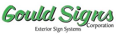 Gould Signs Logo